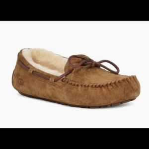 Ugg Dakota Moccasin Slippers